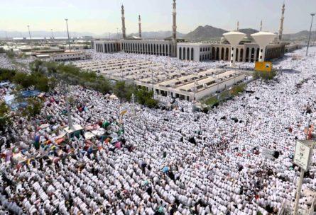 Hajj Luxury Program from 05.08.2019 to 25.08.2019